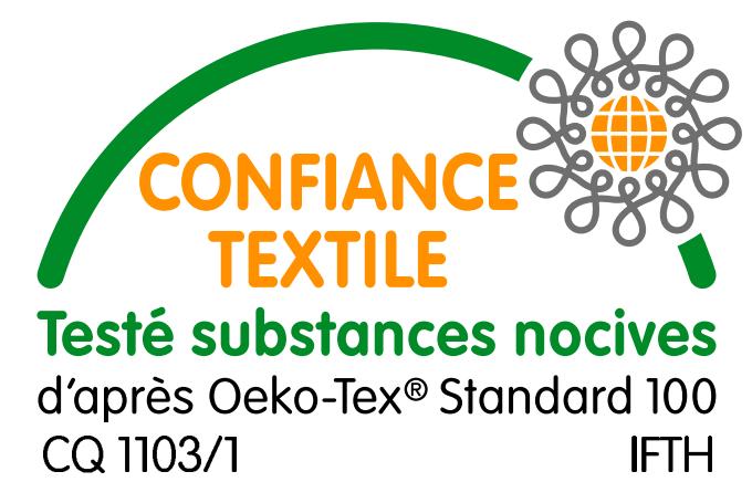 incontinence oeko tex