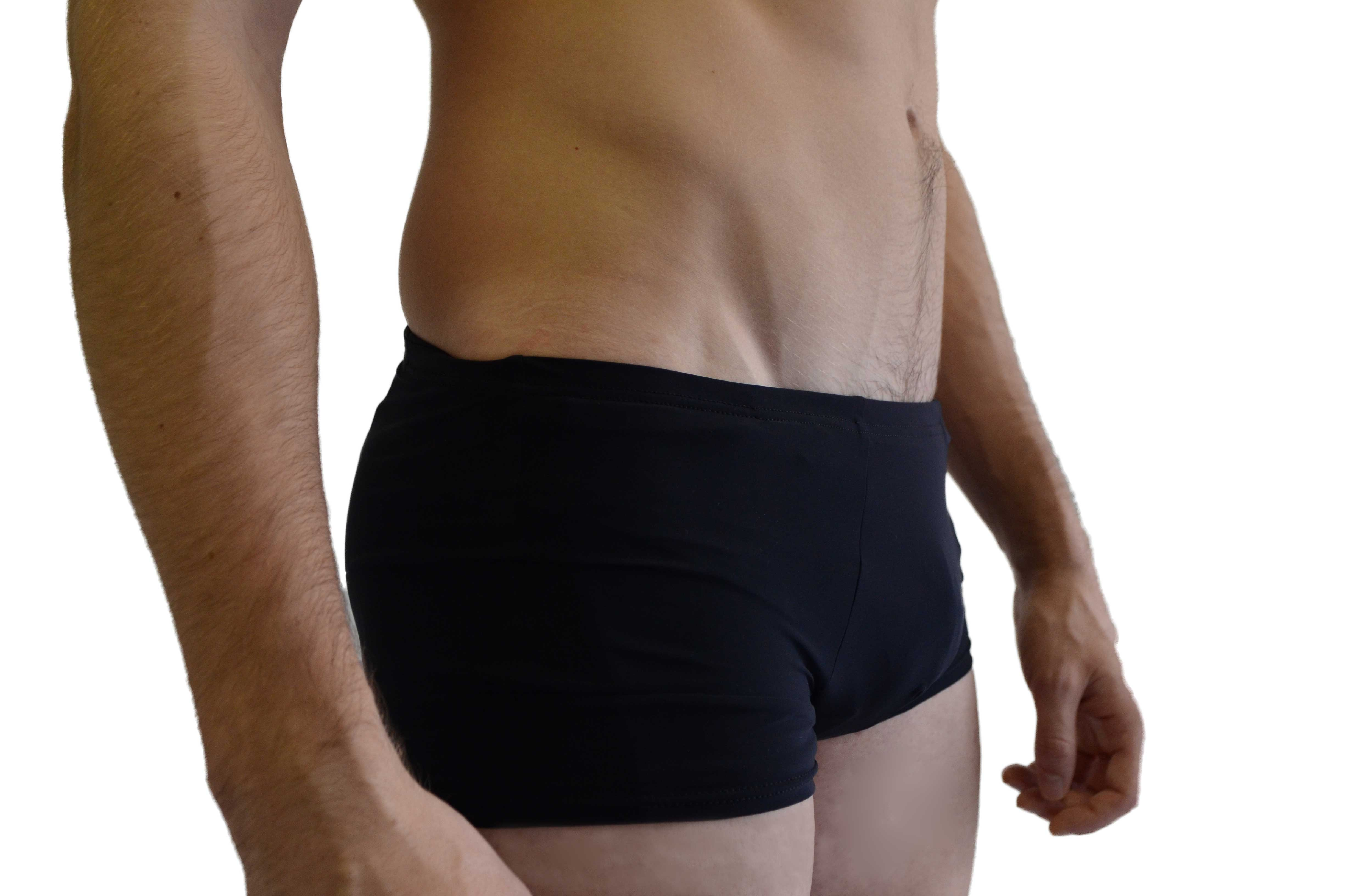 Boxer Incontinence Homme
