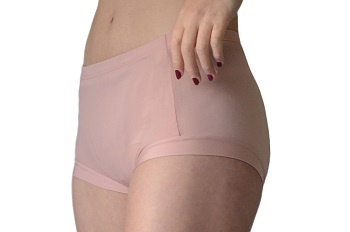 Culotte Incontinence Femme