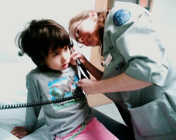 énurésie docteur
