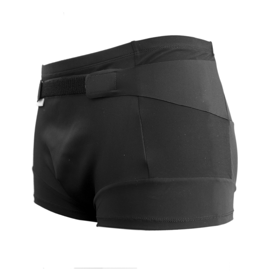 boxer homme incontinence urinaire